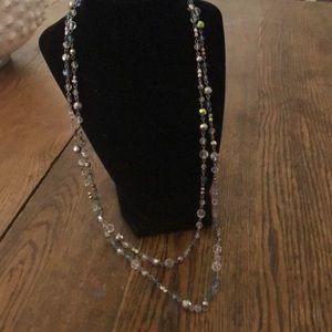 PREMIER DESIGNS long beads necklace